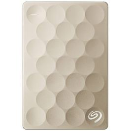 Seagate Disco Duro Backup Plus Slim  STEH1000201 1 TB