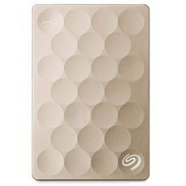 Seagate Disco Duro Backup Ultra Plus Slim STEH2000201 2 TB