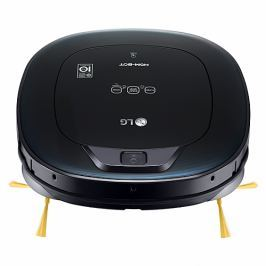 Lg Robot Aspirador VR6600OB