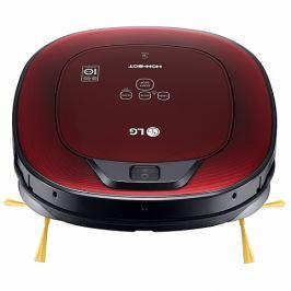 Lg Robot Aspirador VSR8600RR