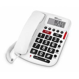 Spc Teléfono 3293 Teclas Grandes