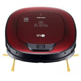 Lg Robot Aspirador VR8602RR