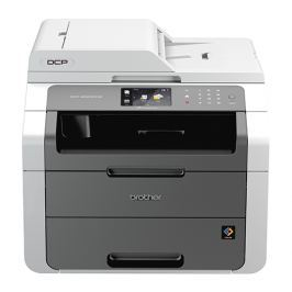 Brother Impresora DCP-9020CDW