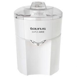 Taurus Exprimidor Duplo Juice