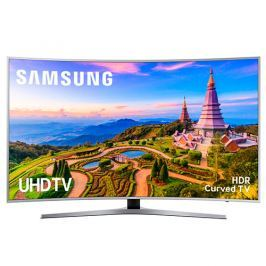 Samsung Led 4K Curve UE65MU6505