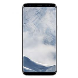 Samsung Smartphone Galaxy S8+ Silver