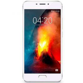 Meizu Smartphone M5 Note  Plata
