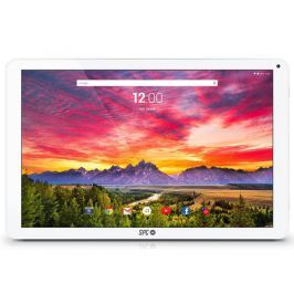 Spc Tablet Heaven 10.1 Blanco