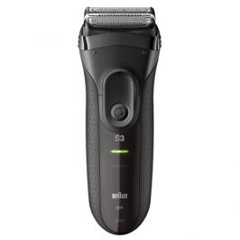 Braun Afeitadora 3020 Serie 3 Black