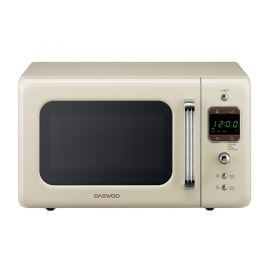 Daewoo Microondas KOG-6LBC Crema
