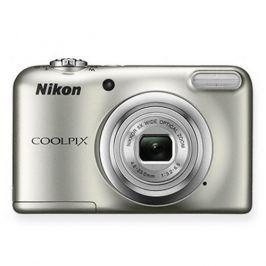 Nikon Cámara Fotográfica Coolpix A10 Plata