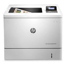 HP Impresora Color LaserJet Enterprise M553dn