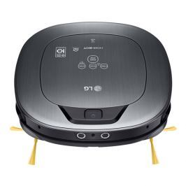 Lg Robot Aspirador VR9647PS