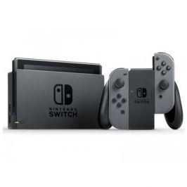 Nintendo Consola Switch HW Gris