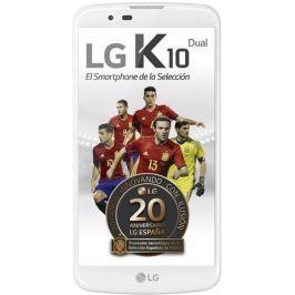 Oportunidad Lg Smartphone K10 K430 Blanco
