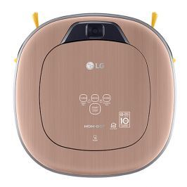 Lg Robot Aspirador VR9627PG