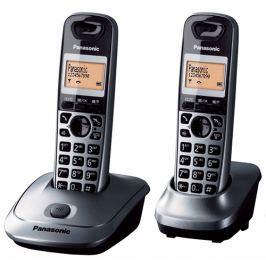 Oportunidad Panasonic Teléfono KX-TG2512 + SUPLETORIO