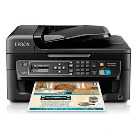 Oportunidad Epson Impresora WorkForce WF-2630WF