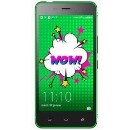 Oportunidad Smartphone Hisense C30 Rock Lite Verde
