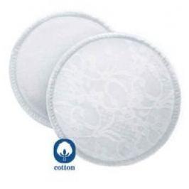 AVENT Discos absorbentes lavables