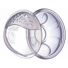 AVENT Set conchas protectoras de pezones Confort, libre de BPA