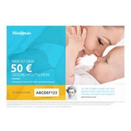 kidsroom Cupón de descuento 50 EUR