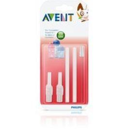 AVENT Set de accesorios para vaso con pajita