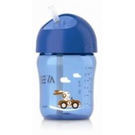AVENT Vaso con pajita 260 ml