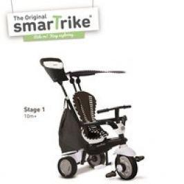 Tricicleta Glow SmarTrike