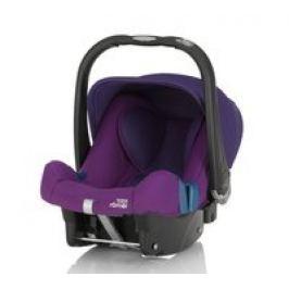 Britax Römer Portabebés Baby Safe Plus SHR II