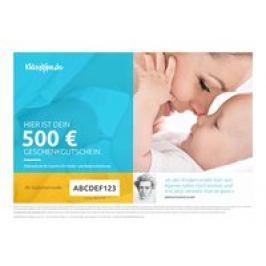 kidsroom Cupón de descuento 500 EUR