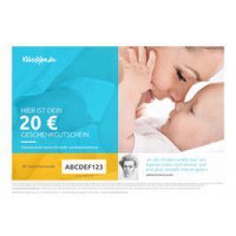 kidsroom Cupón de descuento 20 EUR