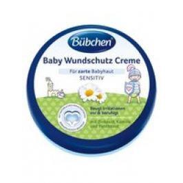 Crema pañal Bübchen Bebé