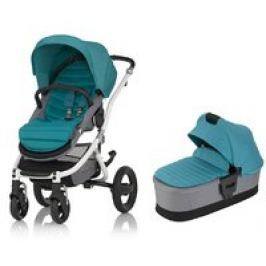 AFFINITY 2 Britax Römer incl. Colour Pack + capazo