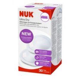 NUK Discos protectores Classic