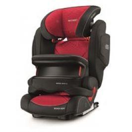 Silla de auto Monza Nova IS Seatfix