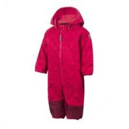 Mono de Soft Shell Rajo Color Kids