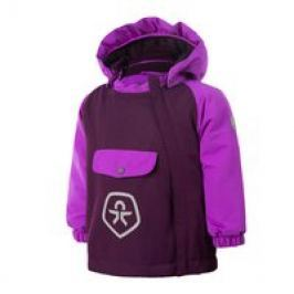 Chaqueta de invierno RAIDO Color Kids