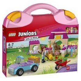 Mias maleta caballeriza LEGO Juniors