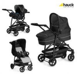 Cochecito Trio Rapid 4 Plus Hauck