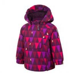Chaqueta RAIDONO con felpa Color Kids