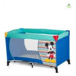 Disney Cuna de viaje Dream'n Play, Mickey & Minnie