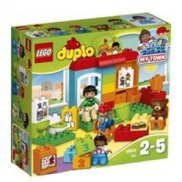 Escuela infantil LEGO Duplo