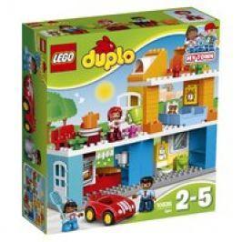 Casa familiar LEGO Duplo