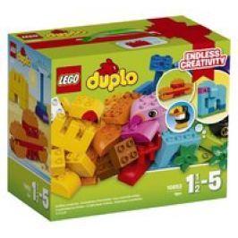 Caja del constructor creativo LEGO Duplo