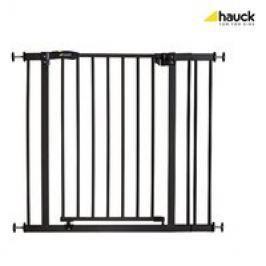 Barrera de seguridad Close'n Stop incl. alargamiento de 9 cm Hauck