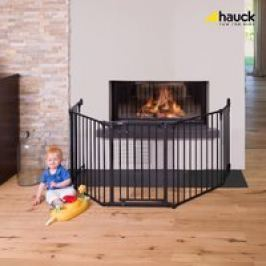 Protector chimenea Fireplace Guard XL Hauck