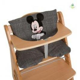 Cojín para trona Deluxe Disney Mickey & Minnie