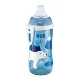 Botella Active NUK
