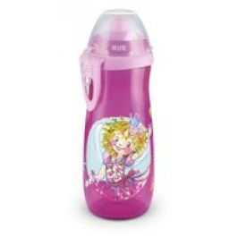 Botella para deportes NUK